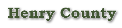 Henry County, Indiana - Community Corrections